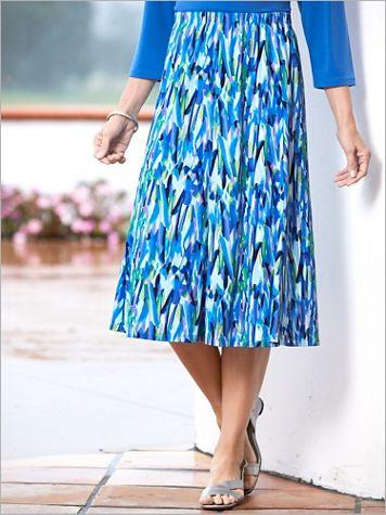 Ocean Breeze Knit Skirt - Image 2 of 2