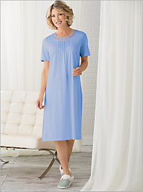 Knee Length Gown