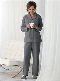 Fleece Sleep Set