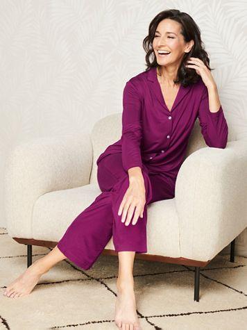 Classic Pajama Set - Image 2 of 2