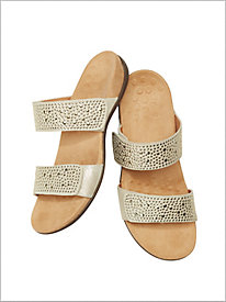 Samoa Sandal by Vionic