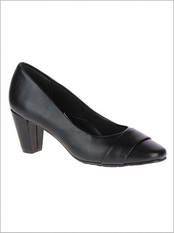 Mabry Pumps by Soft Style® - Image 2 of 2
