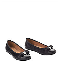 Faeth Shoes - Black