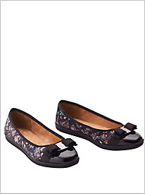 Faeth Shoes - Black Multi