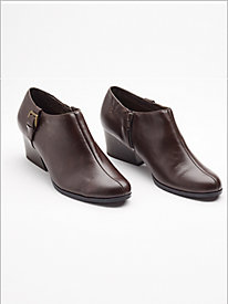 Glynis II Ankle Boots - Brown