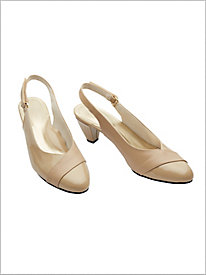 Dagmar Slingback Shoes