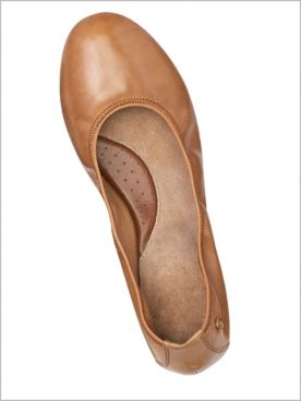 Chaste Ballet Shoes by Hush Puppies®