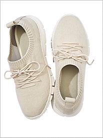 Plush Shoes by Bernie Mev
