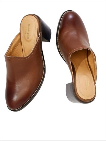 Hannah Mules by Hush Puppies® Bounce™