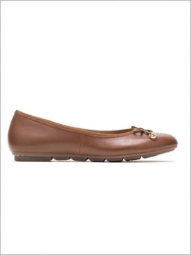 Abby Bow Ballet by Hush Puppies®