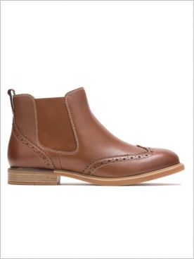 Bailey Chelsea Boots by Hush Puppies®