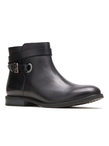 Bailey Strap Boots by Hush Puppies® - Image 1 of 6