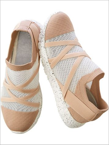 Bungee Shoes by Bernie Mev®
