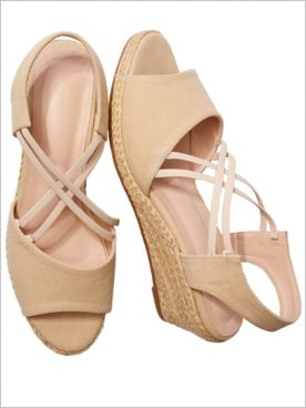 Chrissy Sandals