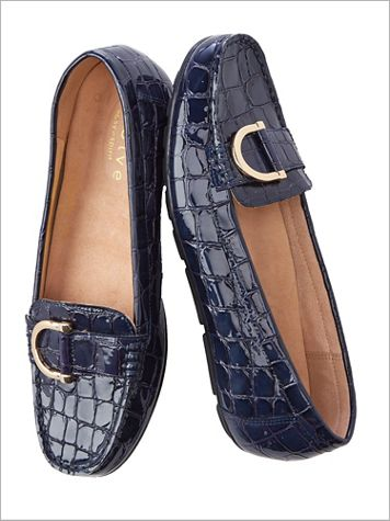 Mink Shoes by Easy Spirit® - Image 1 of 4