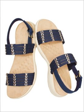 Tuls12 Sandals by Easy Spirit®