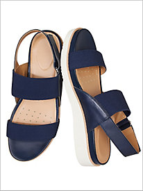 Wren Sandals by Easy Spirit®