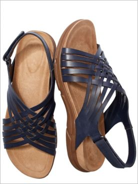 Semar Sandals by Easy Spirit®
