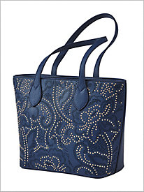 Floral Perf-ection Tote