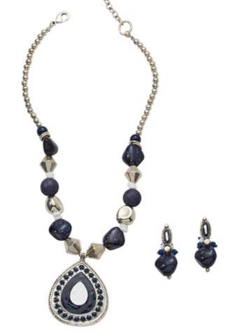 Aria Pendant Jewelry