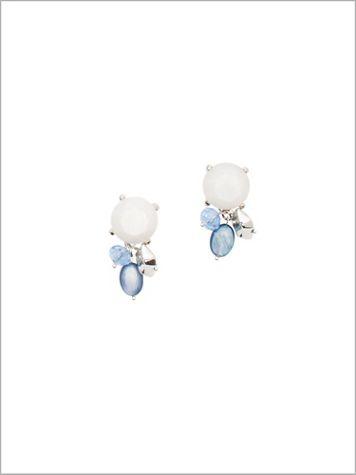 Seaside Tassel Earrings