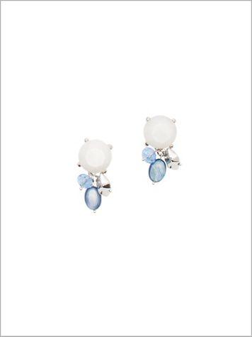 Seaside Tassel Earrings - Image 2 of 2