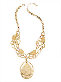 Dakota Pendant Necklace