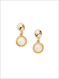 Baubles 'N Pearls Earrings