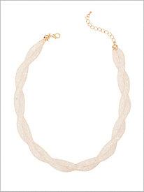 Glitz Garland Necklace