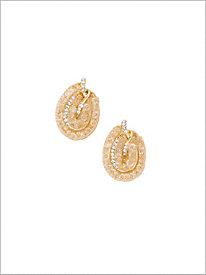 Glitz Garland Earrings