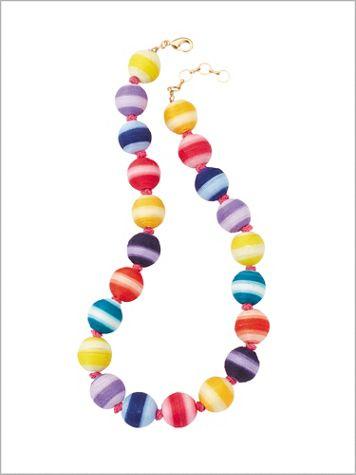Ombré Bon Bon Necklace - Image 2 of 2