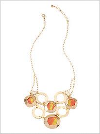 Citrus Punch Necklace