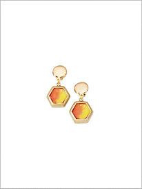 Citrus Punch Earrings