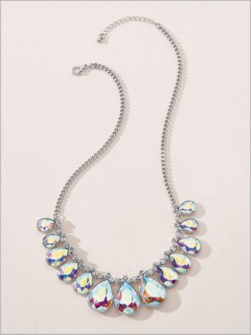Treasure Teardrop Necklace - Image 2 of 2