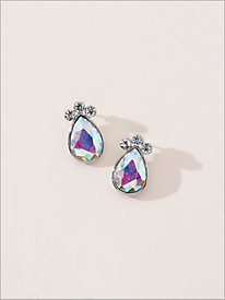 Treasure Teardrop Earrings
