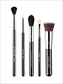 Most Wanted Brush Set by Sigma