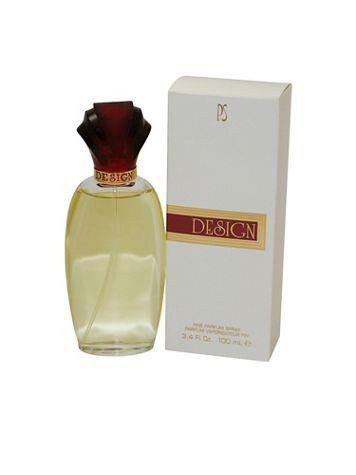 Design Fine Perfume Spray for Women by Paul Sebastian - 3.4 Oz - Image 1 of 1