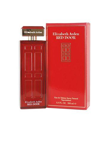 Red Door Perfume Spray for Women by Elizabeth Arden - 3.3 oz - Image 2 of 2