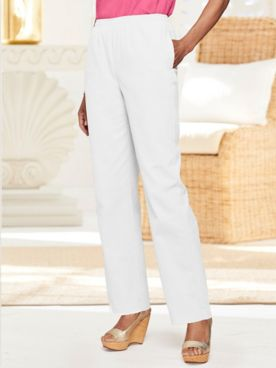 Mojave® Straight Leg Pull-On Pants
