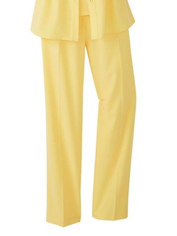 Modern Microfiber Pants - Image 1 of 1