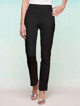 Slimtacular® Ultimate Fit Slim Leg Pull-On Pants