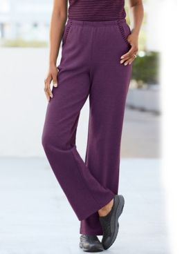 Modern Melange Pants by D&D Lifestyle™
