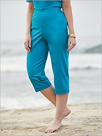 Scottsdale Capris by Alfred Dunner