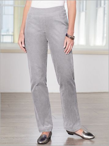 Stretch Cal Cord Pants - Image 0 of 4