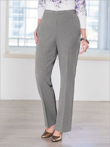 Pull-On Pants by Alfred Dunner - Image 2 of 2