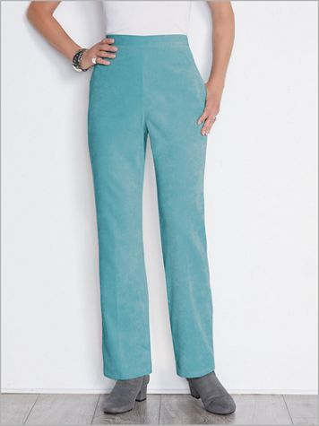 Corduroy Pants by Alfred Dunner - Image 0 of 1