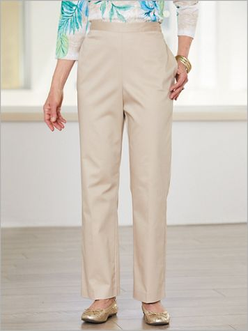 Scottsdale Pants by Alfred Dunner - Image 0 of 1