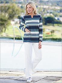 Sporty Stripe Set by D&D Lifestyle™
