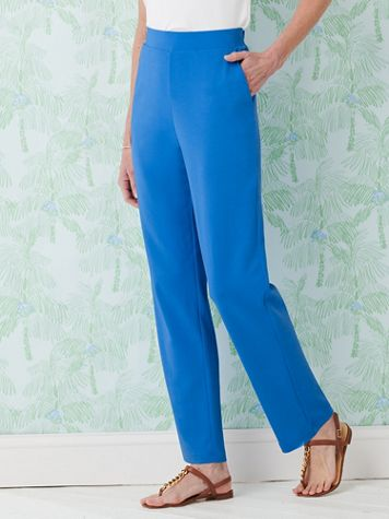 Everyday Comfort Knit Pants - Image 1 of 5