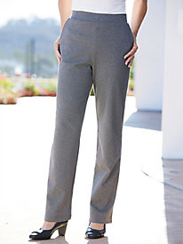 Everyday Comfort Knit Pants